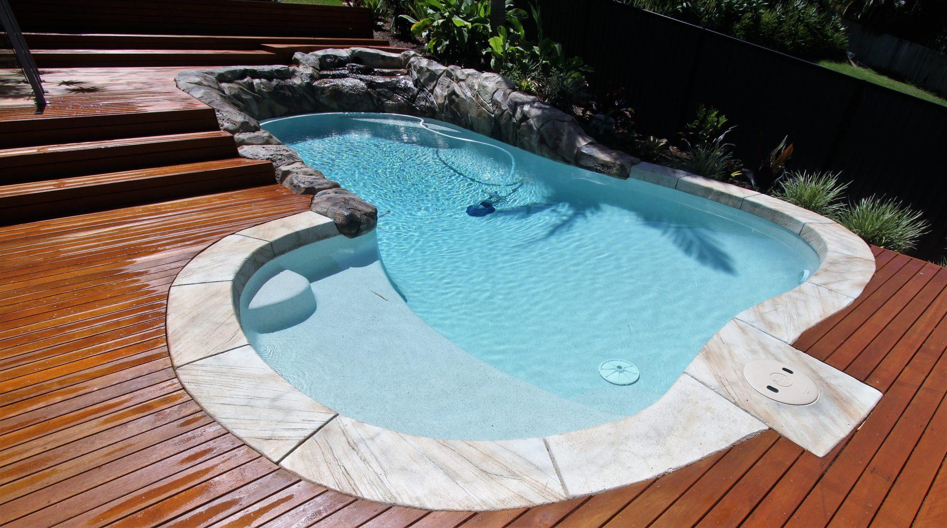 Concrete Pools Gold Coast Ideal Pools Gold Coast